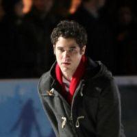 Glee saison 4 : un nouveau beau-gosse pour séduire Kurt ? (SPOILER)