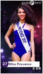 Auline Grac est Miss Prestige National 2013