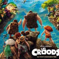Les Croods : la famille préhistorique la plus drôle du cinéma se dévoile (VIDEO)