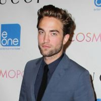 Robert Pattinson : une chanson pour son mariage avec Kristen Stewart ?!