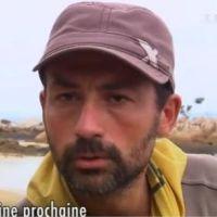 """Koh Lanta 2012 : Javier aurait pu """"péter les dents"""" de Namadia !"""