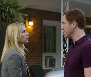 Carrie et Brody au centre de la saison 2 de Homeland