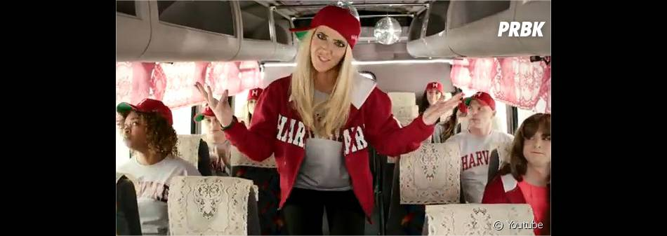 Youtube Rewind 2012 : Jenna Marbles sur Call Me Maybe