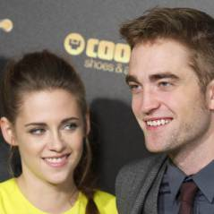 Kristen Stewart et Robert Pattinson fêtent Noël en avance ! WTF ?!