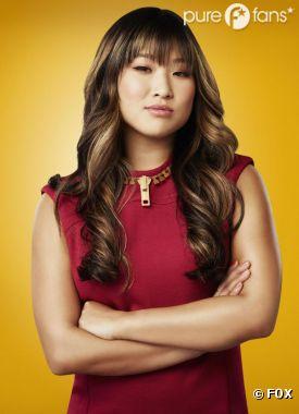 Tina va se lier d'amitié avec Blaine dans Glee !