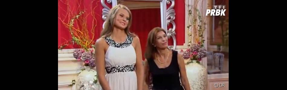 Linda ne pense pas que Corina soit un bon choix pour son fils !