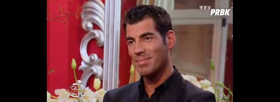 Julien offrira certainement la bague à Marie dans Qui veut épouser mon fils...