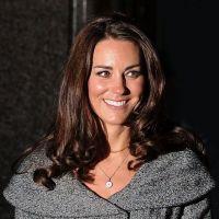 Kate Middleton enceinte : elle appellera sa première fille Diana... pour embêter Camilla !