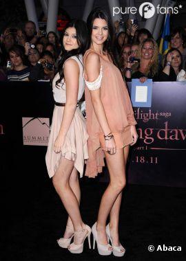 Kendall et Kylie Jenner ont été gâtées pour Noel !