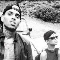 Rihanna et Chris Brown : il efface son tatouage pour Karrueche Tran, nouvelle preuve d'amour ?