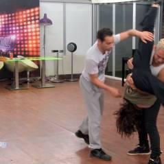 Star Academy 2012 : Daniel et Vanina vont en ch*er pour leur choré !
