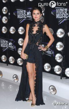 Selena Gomez est une source d'inspiration pour Justin Bieber !