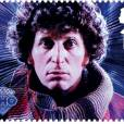 Tom Baker -  Doctor N°4