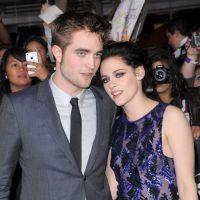 Kristen Stewart et Robert Pattinson séparés à Noël à cause d'une big dispute ?