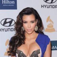 Kim Kardashian enceinte : prénom tout trouvé pour sa petite princesse !