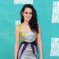 Kristen Stewart assume son côté garçon manqué !