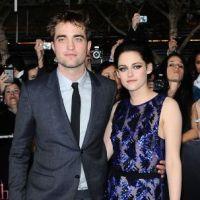 Robert Pattinson et Kristen Stewart : bientôt une maison à Londres !