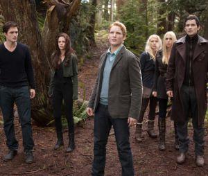 Quelles scènes seront ajoutées à Twilight 5 ?