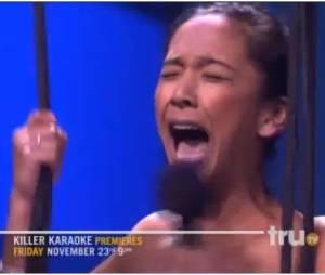 Les candidats de Killer Karaoke ont la vie dure !