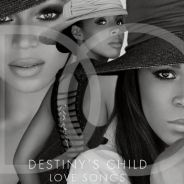 Beyoncé poste la pochette d'un nouvel album avec les Destiny's Child !