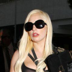 Lady Gaga : c'est la guerre avec la famille Osbourne !