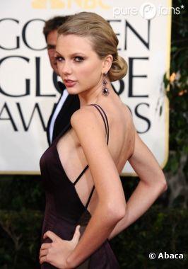 Taylor Swift guérit son coeur brisé en studio