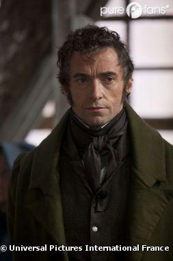 Les Misérables ne chanteront qu'en anglais au cinéma !