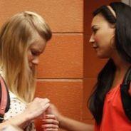 Glee saison 4 : vraiment la fin pour Brittany et Santana ? (SPOILER)