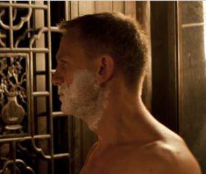 James Bond reste quand même sexy dans son film