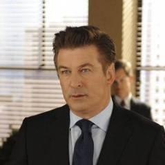"""30 Rock - Alec Baldwin a failli dire stop : """"La saison 5 était la plus faible"""""""