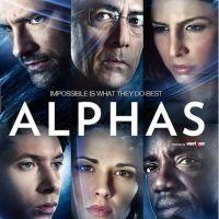 """Alphas : pas de saison 3 pour les """"super-héros"""" !"""