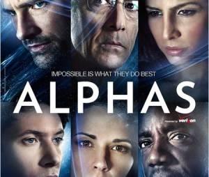 Pas de saison 3 pour Alphas