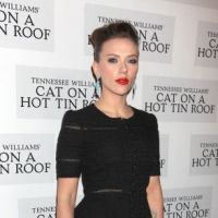 Scarlett Johansson : canon mais moins en formes pour son show à Broadway