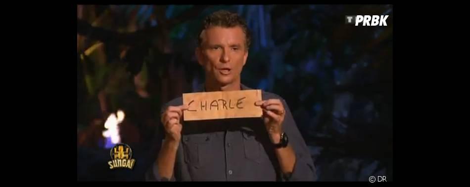 """Charle sans """"s"""" doit être plus fun à écrire !"""