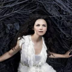 Once Upon a Time saison 2 : la maman de Blanche-Neige se dévoile