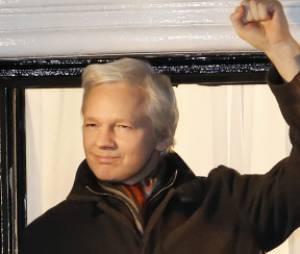 Julian Assange n'aime pas le scénario