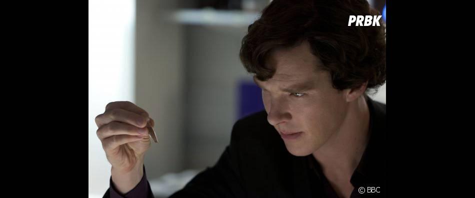Benedict Cumberbatch n'a pas été critiqué par Assange