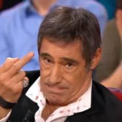 """Gérard Lanvin : """"J'emmerde ces connards de journalistes"""""""