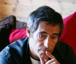 Gérard Lanvin dézingue les journalistes.