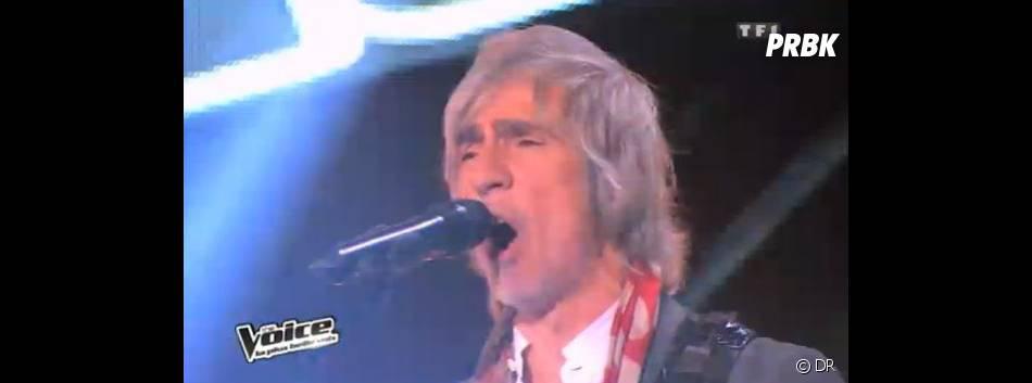 Louis Bertignac est vraiment un as de la guitare !