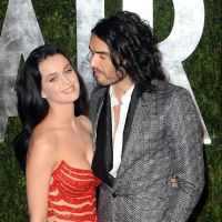 Katy Perry : Russell Brand l'a-t-il remplacée par Demi Moore ?