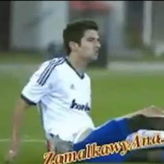 Zidane : tel père, tel fils, Enzo en mode Bad Boy sur le terrain