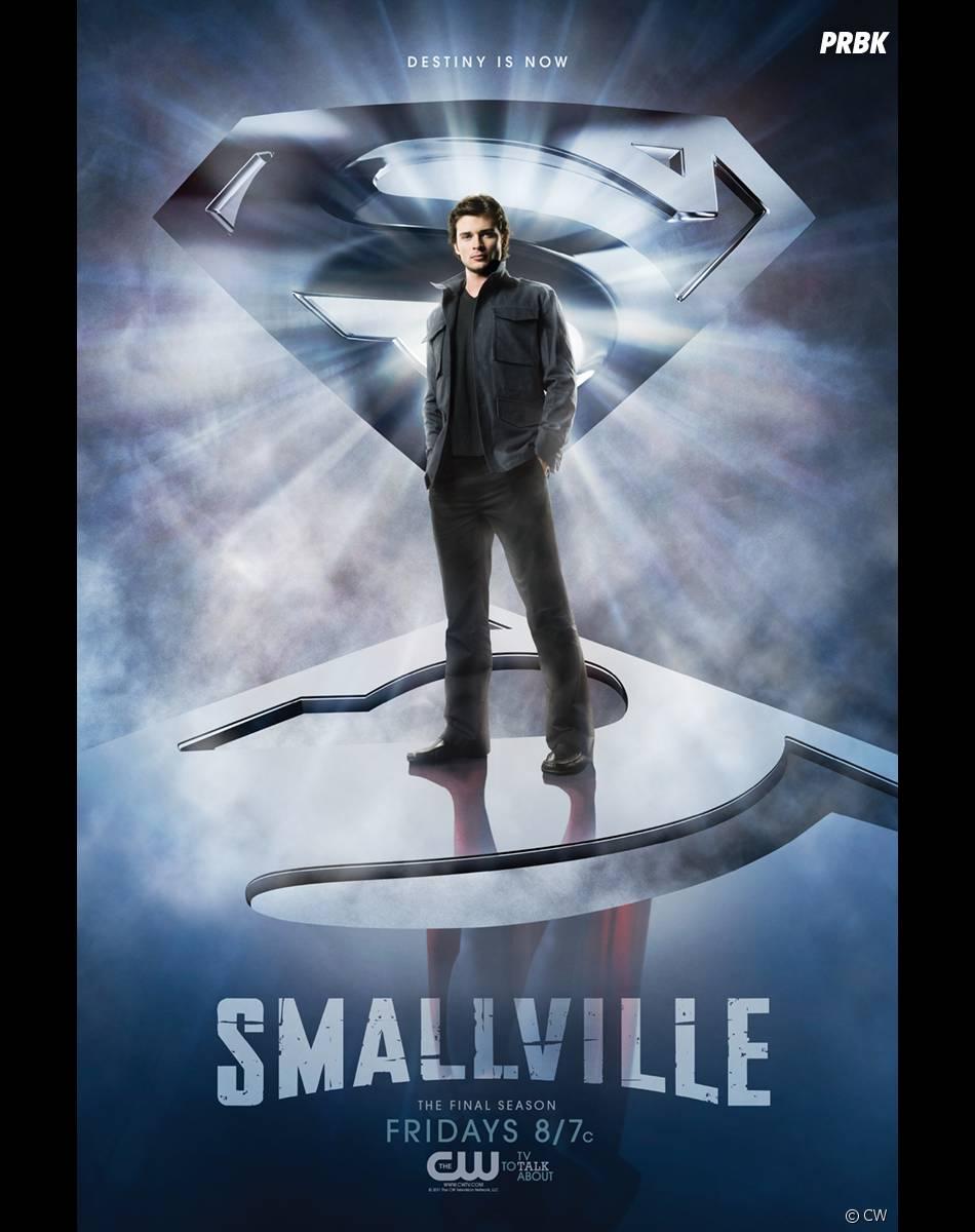 Tom Welling laisse (enfin) Smallville derrière lui !