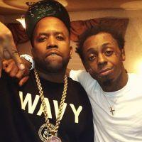 Lil Wayne : sa prétendue nouvelle coupe de cheveux affole Twitter !