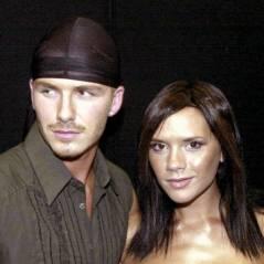 David Beckham sait aussi être moche : la preuve