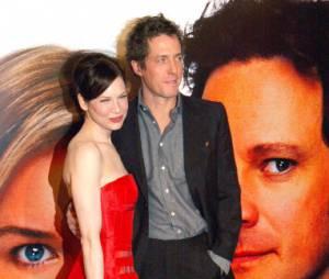 Renée Zellweger et Hugh Grant devraient se retrouver pour un autre Bridget Jones