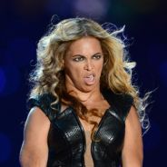 Beyoncé au Super Bowl 2013 : les photos moches ? Elle veut les censurer