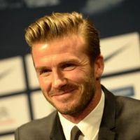 David Beckham au PSG : il a trouvé où vivre