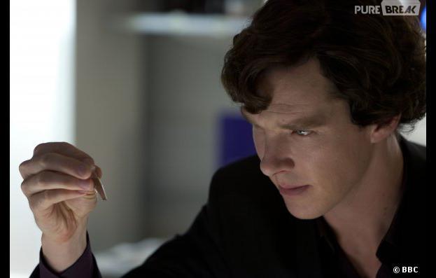 Benedict Cumberbatch pour incarner Khan dans Star Trek Into Darkness ?