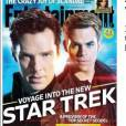Entertainment Weekly dévoile l'identité du grand méchant de Star Trek into Darkness par erreur